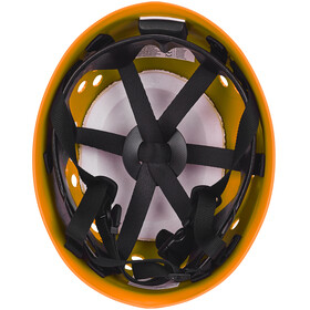 Edelrid Ultralight Helmet orange